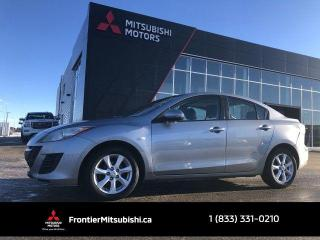 Used 2010 Mazda MAZDA3 GX for sale in Grande Prairie, AB