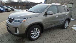 Used 2014 Kia Sorento LX for sale in Sarnia, ON