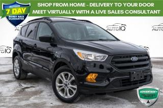 Used 2017 Ford Escape S **ONE OWNER!!** for sale in Barrie, ON