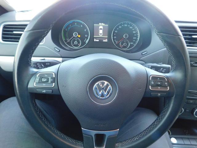 2014 Volkswagen Jetta HIGHLINE | Hybrid |  Leather | Heated Seats |