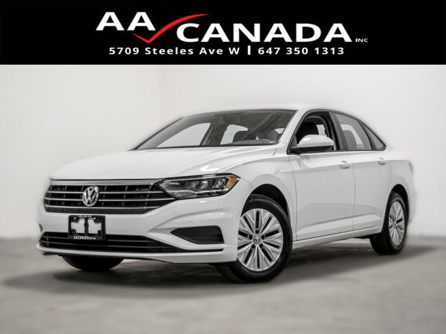 2019 Volkswagen Jetta CLEAN CARFAX|BACK UP CAM|BLUETOOTH|HEATED SEATS|