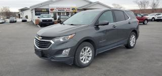 Used 2018 Chevrolet Equinox LT for sale in Mount Pearl, NL