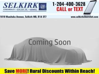 Used 2017 Chevrolet Silverado 1500 LTZ  *LOADED, SUNROOF* for sale in Selkirk, MB