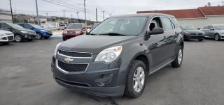 Used 2014 Chevrolet Equinox LS for sale in Mount Pearl, NL