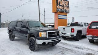 Used 2011 GMC Sierra 1500 SL Nevada Edition**4x4**BIG WHEEL**LIFTED**CERT for sale in London, ON