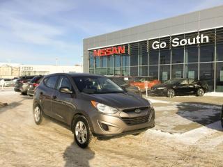 Used 2012 Hyundai Tucson GL, AWD - FINANCING AVAIALBLE for sale in Edmonton, AB