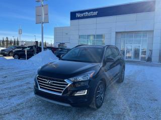 Used 2020 Hyundai Tucson LUXURY/POWERTAIL/SUNROOF/LEATHER/HEATEDSEATS for sale in Edmonton, AB