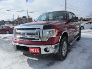 Used 2013 Ford F-150 XLT for sale in Hamilton, ON