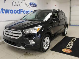 Used 2018 Ford Escape Se | 4WD | Heated Seats | One Owner | No Accidents for sale in Edmonton, AB