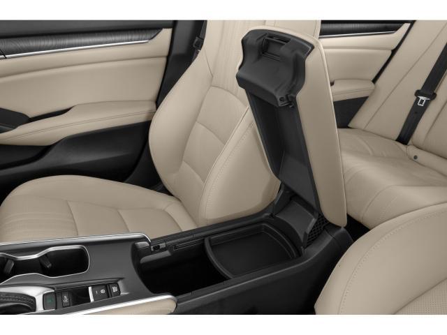 2021 Honda Accord SE ACCORD 4 DOORS