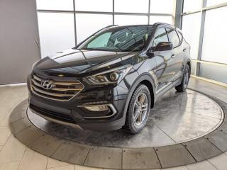 Used 2017 Hyundai Santa Fe Sport One Owner - Accident Free! for sale in Edmonton, AB