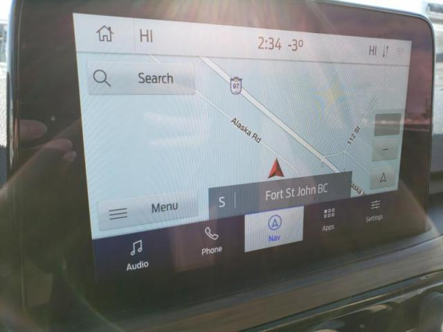 2020 Ford Escape Titanium  - Navigation -  Power Liftgate - $261 B/W