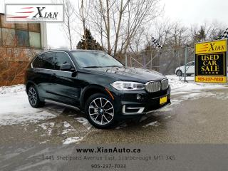 Used 2016 BMW X5 xDrive35i for sale in Scarborough, ON