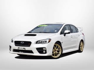 Used 2016 Subaru WRX for sale in Surrey, BC