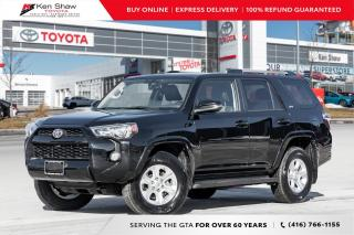 Used 2019 Toyota 4Runner for sale in Toronto, ON