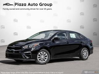 New 2021 Kia Forte LX IVT for sale in Bolton, ON