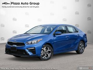 New 2021 Kia Forte EX for sale in Richmond Hill, ON
