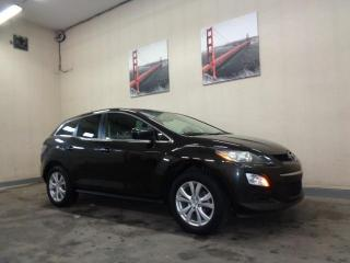 Used 2012 Mazda CX-7 AWD 4dr GT SPORT-AWD-2.3L 4 CYL TURBO- for sale in Edmonton, AB