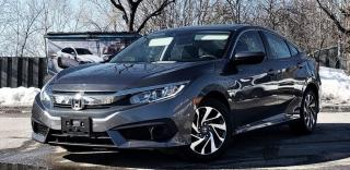 Used 2017 Honda Civic EX|TEXT.US.647.678.778| for sale in Mississauga, ON