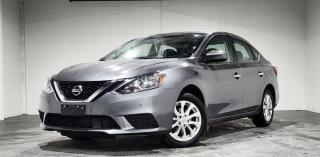 Used 2019 Nissan Sentra SV for sale in Mississauga, ON