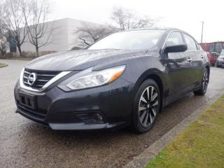 Used 2018 Nissan Altima 2.5 SV for sale in Burnaby, BC