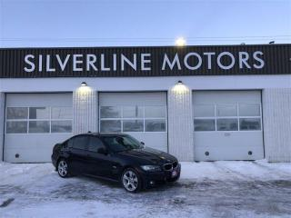 Used 2009 BMW 3 Series 328i xDrive for sale in Winnipeg, MB