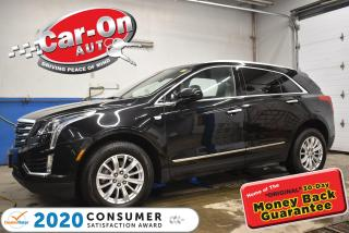Used 2017 Cadillac XT5 Only 59,000 KM | SUPER CLEAN | REMOTE STARTER | ON for sale in Ottawa, ON