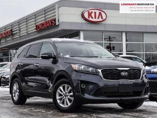 Used 2019 Kia Sorento LX V6 Premium for sale in Markham, ON