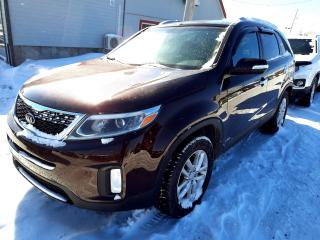 Used 2015 Kia Sorento AWD  Auto LX for sale in Beauport, QC