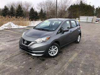 Used 2019 Nissan Versa Note SV for sale in Cayuga, ON