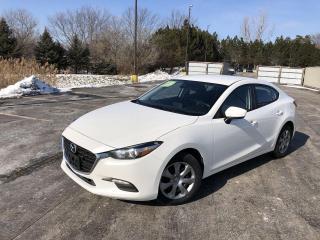 Used 2018 Mazda MAZDA3 GX for sale in Cayuga, ON
