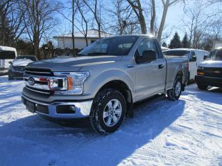 Used 2018 Ford F-150 XLT for sale in Niagara Falls, ON