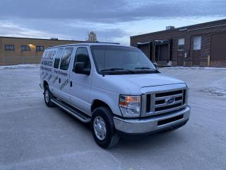 Used 2013 Ford Econoline Cargo Van Commercial for sale in Toronto, ON