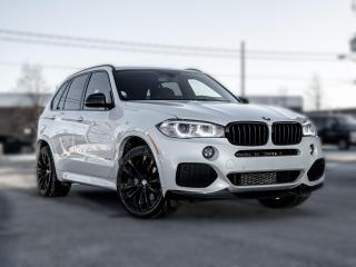 Used 2018 BMW X5 xDrive35i I M-SPORT I B.SPOT I 360CAM I NAV for sale in Toronto, ON