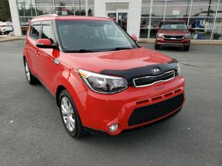 Used 2015 Kia Soul EX. Auto. 15000 kms. Wow. Mint. for sale in Hebbville, NS