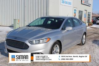 Used 2013 Ford Fusion SE WHOLESALE for sale in Regina, SK