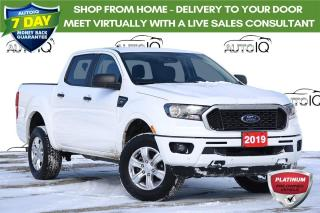 Used 2019 Ford Ranger XLT FORDPASS | LANE KEEPING | BLIS for sale in Kitchener, ON