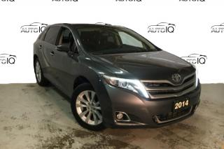 Used 2014 Toyota Venza 4DR WGN AWD for sale in Sault Ste. Marie, ON