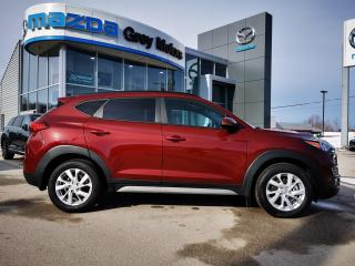 Used 2020 Hyundai Tucson Preferred for sale in Owen Sound, ON