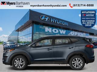 New 2021 Hyundai Tucson 2.4L Preferred AWD w/Trend  - $210 B/W for sale in Nepean, ON