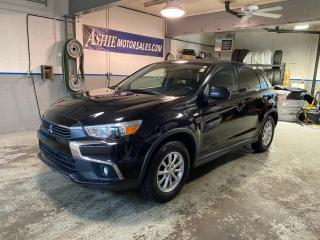 Used 2017 Mitsubishi RVR AWD 4DR 2.0L CVT SE for sale in Kingston, ON