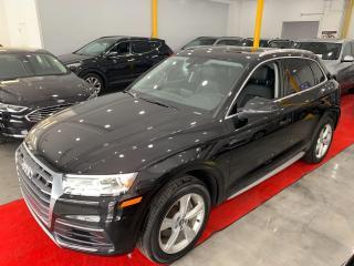 Used 2018 Audi Q5 PROGRESSIV for sale in Richmond Hill, ON