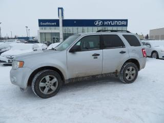 Used 2012 Ford Escape XLT/FWD/AIR/AUTO for sale in Edmonton, AB