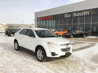 Used 2014 Chevrolet Equinox LS, AWD, AUTO - FINANCING AVAILBLE for sale in Edmonton, AB