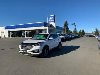 Used 2017 Hyundai Santa Fe Sport Premium for sale in Duncan, BC