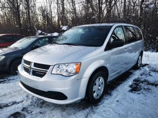 Used 2012 Dodge Grand Caravan SXT for sale in Ottawa, ON