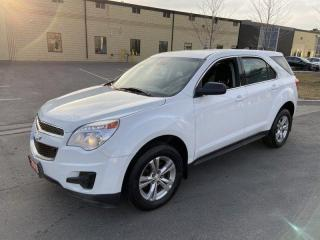 Used 2015 Chevrolet Equinox AWD, 4 door ,Auto, 3/Y warranty Available for sale in Toronto, ON