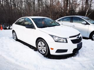 Used 2014 Chevrolet Cruze 2LS for sale in Ottawa, ON