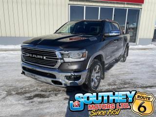 New 2021 RAM 1500 Laramie for sale in Southey, SK
