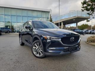 Used 2020 Mazda CX-5 Signature for sale in Surrey, BC